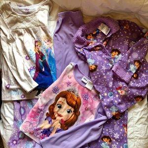 Other - Bundle of pajamas